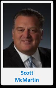 Pasfoto met naam Scott McMartin